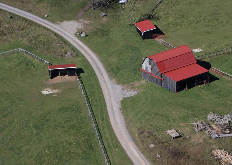 Shalimar Farm; Cass, WV