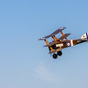 Shuttleworth Heritage Day