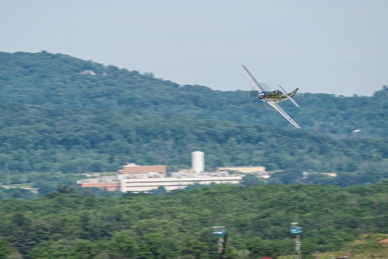 P-51D 'Tiger's Revenge'