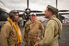 Mid Atlantic Air Museum WWII Weekend