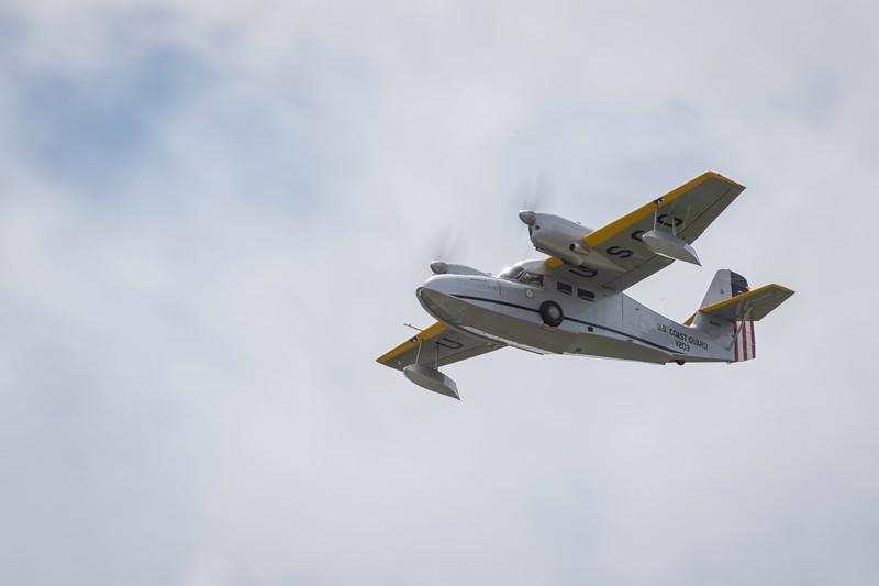 J4F-2 Widgeon