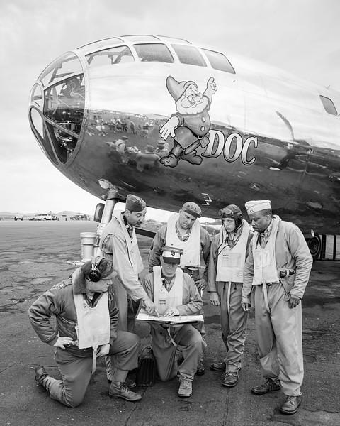 Mid Atlantic Air Museum WWII Weekend