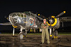 B-25D Mitchell ' Yankee Warrior""