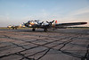 B-17G Flying Fortress 'Yankee Lady'