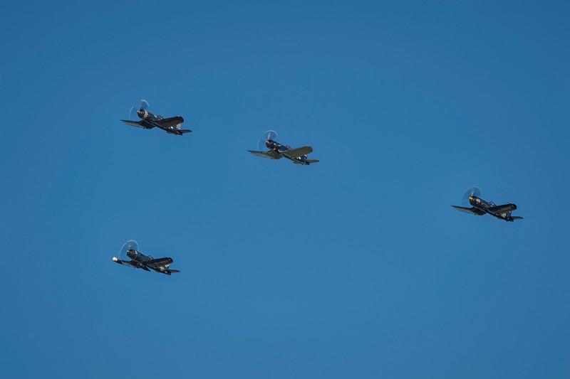Yankee Air Museum - Thunder Over Michigan