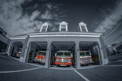 Oradell Fire Department