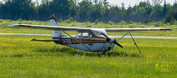 Smith Falls/Montague Airport, Smith Falls, Ontario
