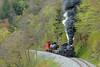 Cass Scenic Railroad State Park 1/ 125s, at f/9.5 || E.Comp:3/6 || 135mm || WB: AUTO 0. || ISO: 200 || Tone:  || Sharp:  || Camera: NIKON D700on: 2013:05:17 11:30:04