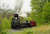 Cass Scenic Railroad State Park 1/ 180s, at f/8 || E.Comp:0 || 98mm || WB: CLOUDY 0. || ISO: 800 || Tone:  || Sharp:  || Camera: NIKON D700on: 2013:05:19 10:49:46