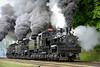 Cass Scenic Railroad State Park 1/ 90s, at f/6.7 || E.Comp:0 || 110mm || WB: AUTO 0. || ISO: 200 || Tone:  || Sharp:  || Camera: NIKON D700on: 2013:05:17 08:46:49