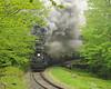 Cass Scenic Railroad 1/ 180s, at f/6.7    E.Comp:0    62mm    WB: CLOUDY 0.    ISO: 1600    Tone:     Sharp:     Camera: NIKON D700on: 2010:05:22 10:38:24