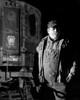 Railroad Museum of Pennsylvania 1/ 8s, at f/5.6 || E.Comp:0 || 105mm || WB: 3330K 0. || ISO: 800 || Tone:  || Sharp:  || Camera: NIKON D700on: 2013:02:18 18:33:37