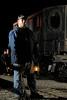 Railroad Museum of Pennsylvania 1/ 8s, at f/5.6 || E.Comp:0 || 95mm || WB: 3330K 0. || ISO: 800 || Tone:  || Sharp:  || Camera: NIKON D700on: 2013:02:18 18:34:58
