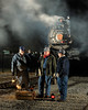 Railroad Museum of Pennsylvania 1/ 3s, at f/4 || E.Comp:1 || 78mm || WB: 3330K 0. || ISO: 800 || Tone:  || Sharp:  || Camera: NIKON D700on: 2013:02:18 17:51:15