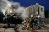 Railroad Museum of Pennsylvania 1/ 2s, at f/4 || E.Comp:0 || 70mm || WB: 3330K 0. || ISO: 800 || Tone:  || Sharp:  || Camera: NIKON D700on: 2013:02:18 17:26:35
