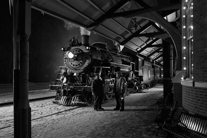 Jim Thorpe Station