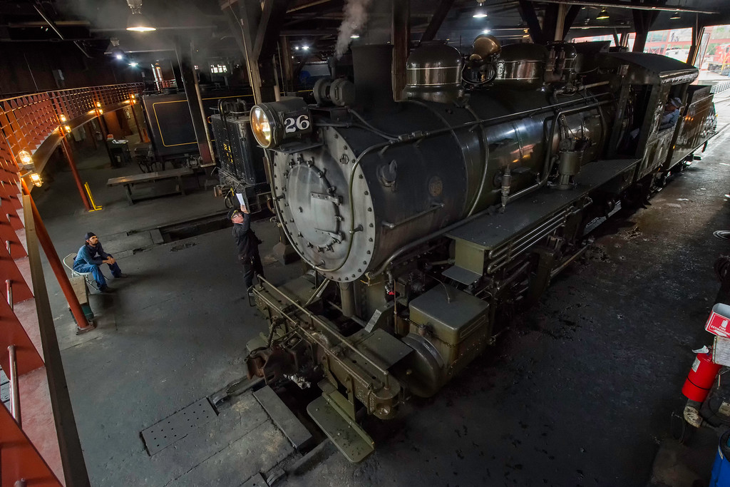 Steamtown National Historical Site