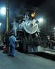 Strasburg Engine House - Great Western #90
