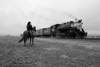 Cowboy & The Iron Horse