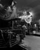 Strasburg Engine House - N&W 475 & Great Western #90