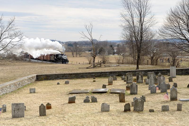 Carpenter's Cemetery