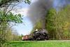 Western Maryland Scenic Railroad, Richard Markle Photo Special 1/ 250s, at f/6.7    E.Comp:0    40mm    WB: AUTO 0.    ISO: 200    Tone:     Sharp:     Camera: NIKON D700on: 2011:04:30 15:05:23