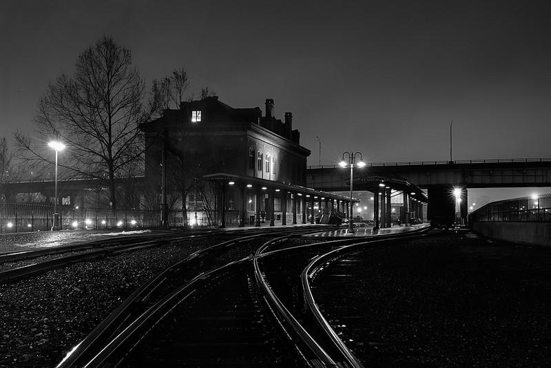 Cumberland Station