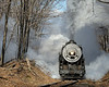 Western Maryland Scenic Railroad 1/ 250s, at f/9.5 || E.Comp:0 || 120mm || WB: AUTO 0. || ISO: 200 || Tone:  || Sharp:  || Camera: NIKON D700on: 2012:01:08 14:08:37
