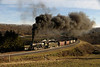Western Maryland Scenic Railroad 1/ 250s, at f/6.7 || E.Comp:0 || 28mm || WB: AUTO 0. || ISO: 200 || Tone:  || Sharp:  || Camera: NIKON D700on: 2012:01:07 15:46:35