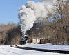 Western Maryland Scenic Railroad 1/ 500s, at f/8 || E.Comp:0 || 86mm || WB: AUTO 0. || ISO: 200 || Tone:  || Sharp:  || Camera: NIKON D700on: 2010:01:31 14:50:34