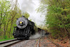 Western Maryland Scenic Railroad, Richard Markle Photo Special 1/ 125s, at f/8    E.Comp:3/6    50mm    WB: CLOUDY 0.    ISO: 800    Tone:     Sharp:     Camera: NIKON D700on: 2011:05:01 14:33:00