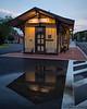 Walkersville Depot Reflections
