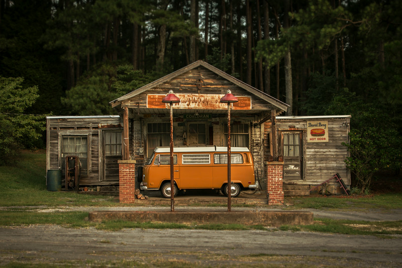 """Killian's Kombi"""