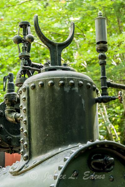 """""""Woodland Engine"""""""