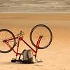 Beached Bike