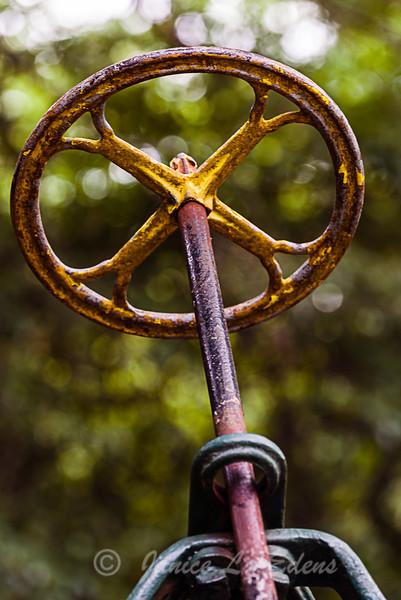 """""""Steering Wheel"""""""