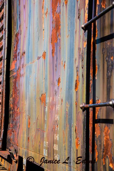 """""""Beautiful Rust"""""""