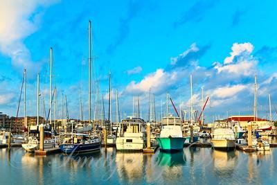 Port A Marina