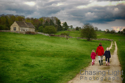 Cotswold Stroll
