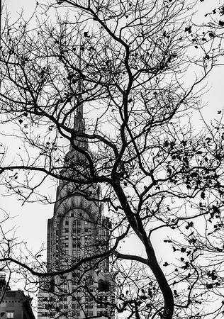 Chrysler Building, NYC
