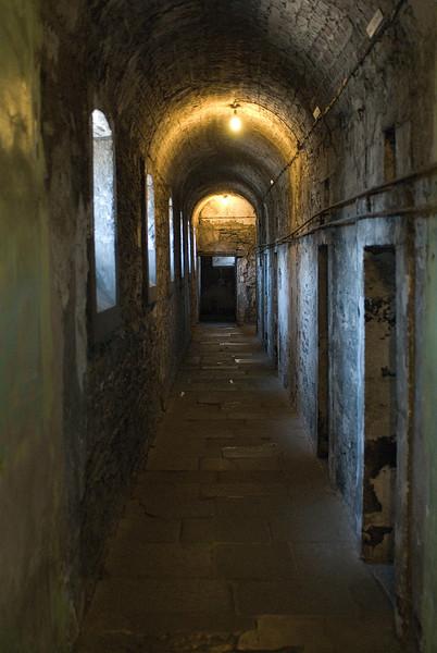 6.5.2007 -- Kilmainham Jail in Dublin
