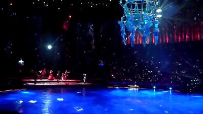 水舞間表演片段