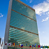 "The United Nations<br /> <br /> Photographing New York City. <a href=""http://amzn.to/dfgnyc"">http://amzn.to/dfgnyc</a>"