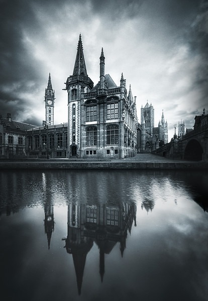 Guardian of Ghent