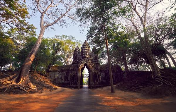Gateway Eternal