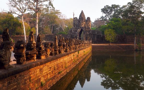 Souls of the Khmer Empire