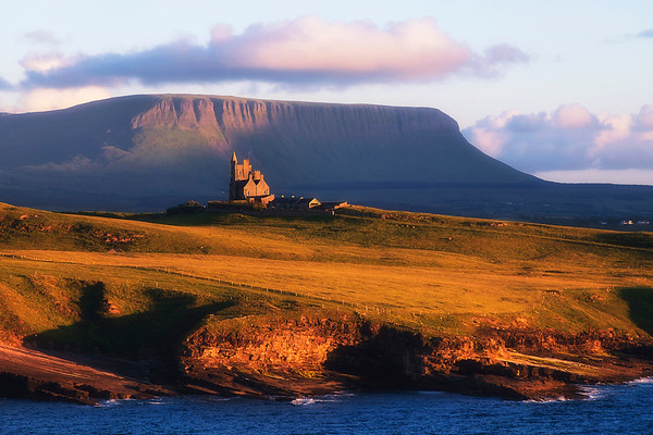 Classiebawn Castle– Mullaghmore, Ireland