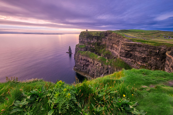 The Cliffs of Love
