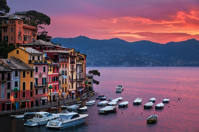 Italy Is a Dream