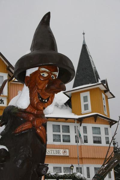 Travel - Harz Germany